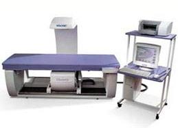Kostní denzitometrie
