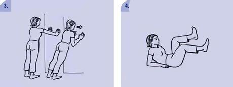 Cvičení pro zdravé končetiny