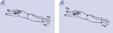Cvičení pro zdravou páteř