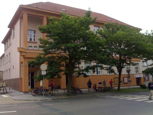 Poliklinika Hodonín ,Národní třída 90